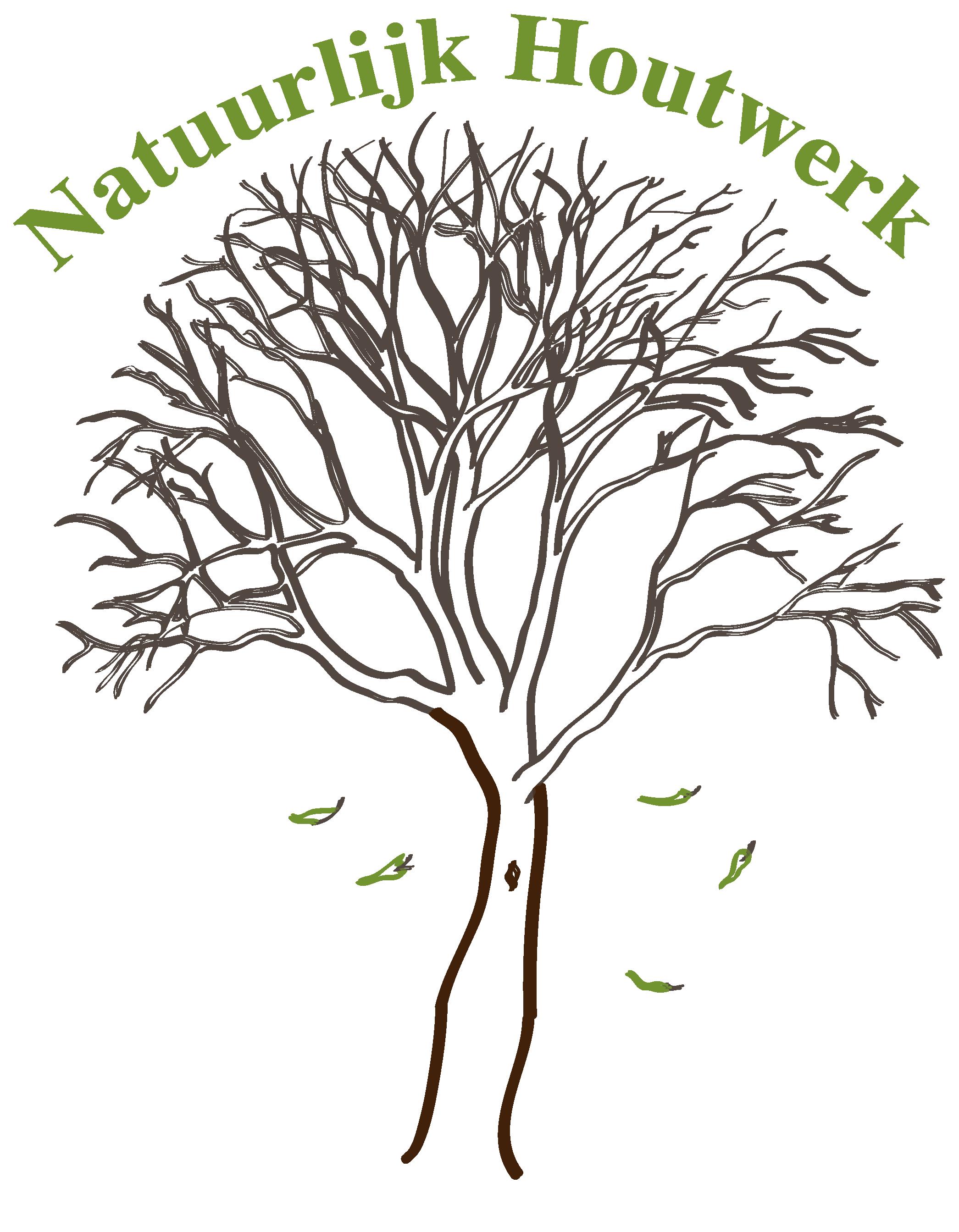 Logo website Natuurlijk Houtwerk