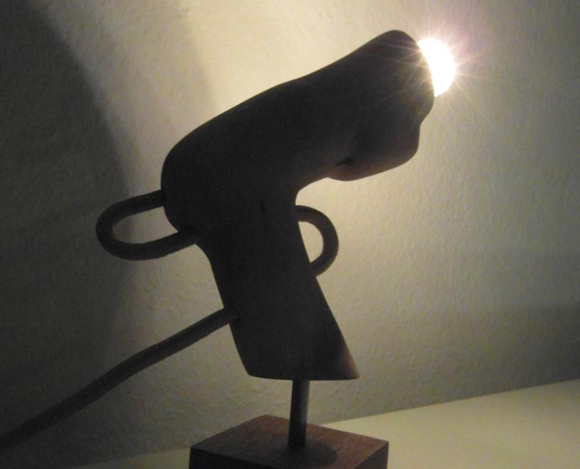 2/6 In het donker is een lichtje wel zo fijn