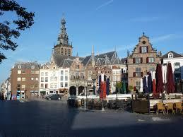 De Stevenskerk in Nijmegen